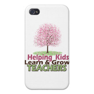 Gifts for Teachers iPhone 4 Cover