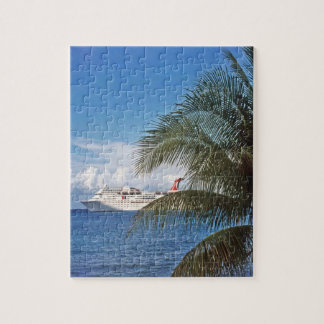 Gifts from the Caribbean Jigsaw Puzzle