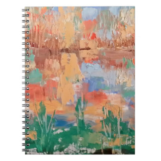 Gifts Spiral Notebooks