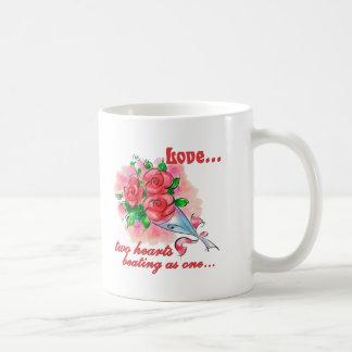 Gifts of Love Coffee Mugs
