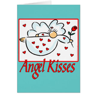 Gifts Of Love Greeting Card
