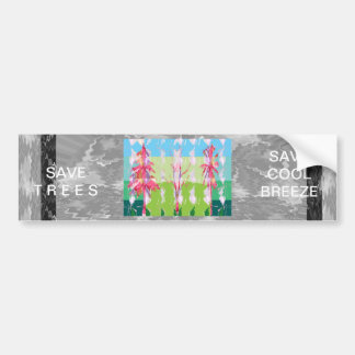 Gifts that Smile - Baby designs for Grown Ups Bumper Sticker
