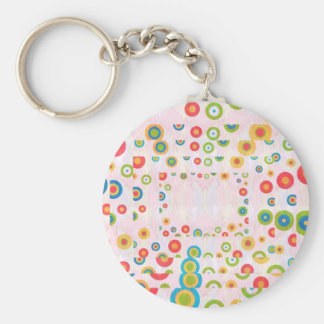 Gifts that Smile - Baby designs for Grown Ups Key Chains