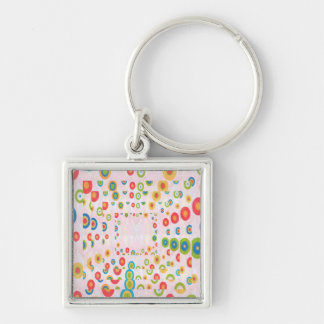Gifts that Smile - Baby designs for Grown Ups Keychain