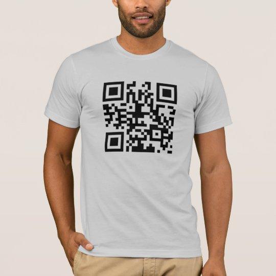 Gigajobs QR design T-Shirt