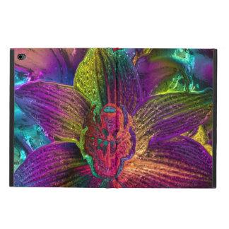 gigantic tropical blooms (C) Powis iPad Air 2 Case