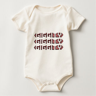 Giggity Baby Bodysuit