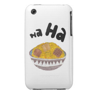 Giggle Flake I-Phone 3G/3GS Case iPhone 3 Case-Mate Cases