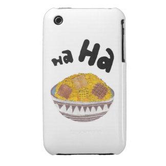 Giggle Flake I-Phone 3G/3GS Case