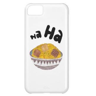 Giggle Flake I-Phone 5C Case