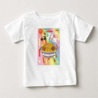 Giggle Flake Infant T-Shirt