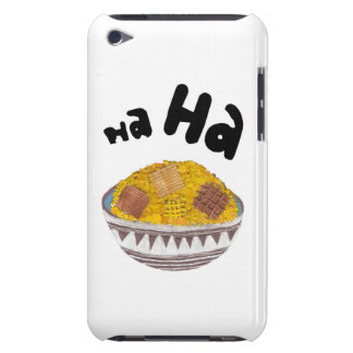Giggle Flakes I-Pod Touch Case