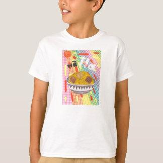 Giggle Flakes Kid's T-Shirt