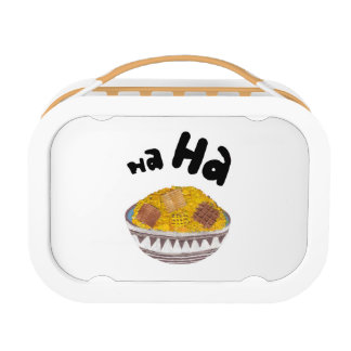 Giggle Flakes Lunchbox