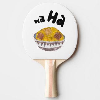 Giggle Flakes Ping Pong Bat Ping Pong Paddle