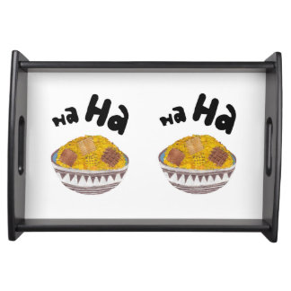 Giggle Flakes Tray