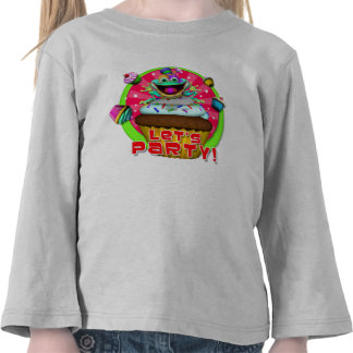 GiggleBellies Let s Party Tshirts
