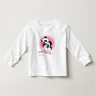 gigglePanda for Mother's Day Tee Shirts
