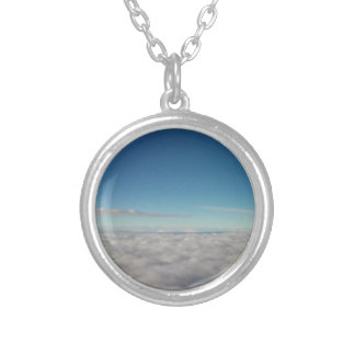 Gigh limits silver plated necklace
