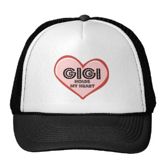 Gigi Baby Clothes and Gifts Cap