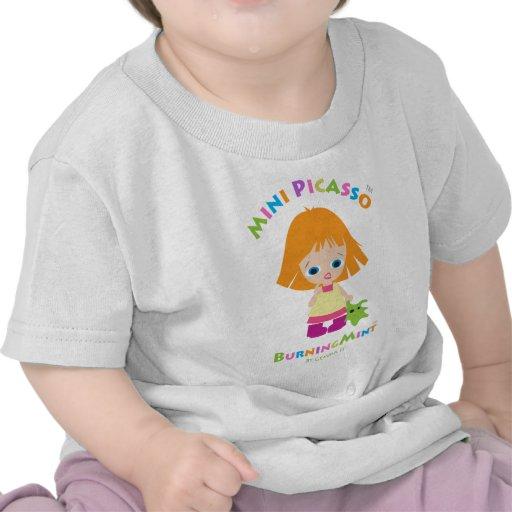 Gigi & Mimi shirt_Mini BurningMint.png T Shirt