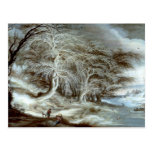 Gijsbrecht Leytens: A Winter Landscape Postcards