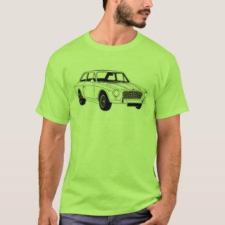 Gilbern Invader T-Shirt