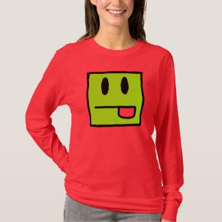Gilbert =P Women's Longsleeve Shirt