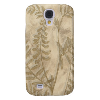 Gilded Foliage I Galaxy S4 Case