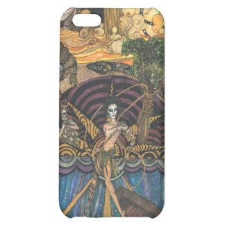 Gilgamesh iPhone 5C Cover