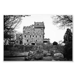 Gillette Castle Photograph