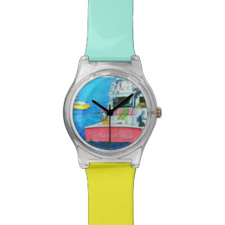 Gills Fun Watch