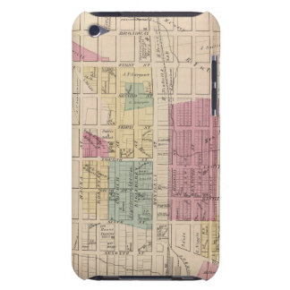 Gilroy, California iPod Touch Case