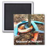 Gimme' a Ringer Horseshoe Pitching Gifts