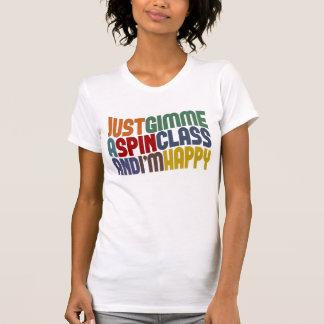 Gimme A Spin Class T-Shirt
