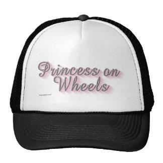 gimp humor trucker hat