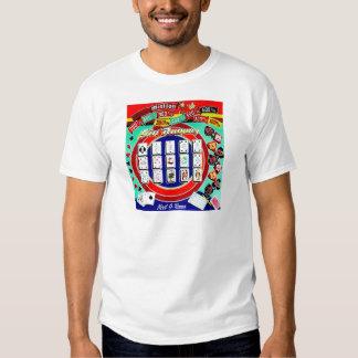 Gin Rummy T-shirt