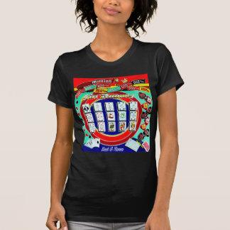 Gin Rummy T-shirts