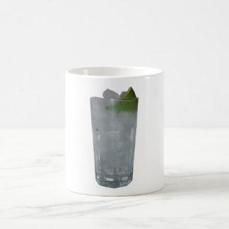 Gin Tonic Coffee Mug