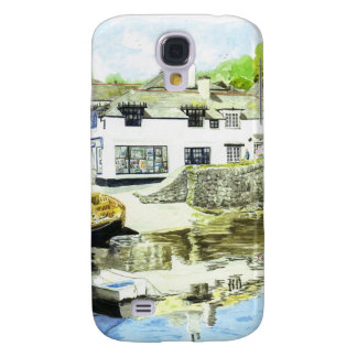 Gina s iPhone 3G Case Galaxy S4 Cover