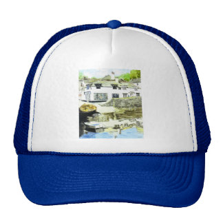 'Gina's' Hat