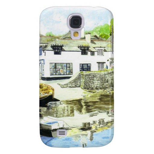 'Gina's' iPhone 3G Case Galaxy S4 Cover