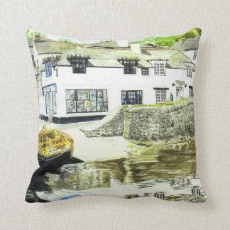 'Gina's' Pillow Cushion