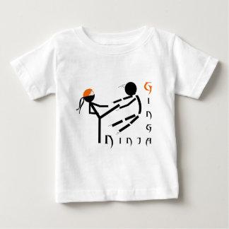 Ginga Ninja Baby T-Shirt