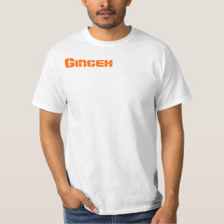 Gingehs Daily Vlog Shirt