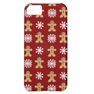 Ginger and Snow iPhone 5C Case