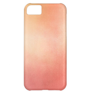 Ginger - Barely There iPhone 5C Case