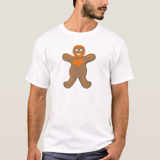 Ginger Bear Man T-Shirt