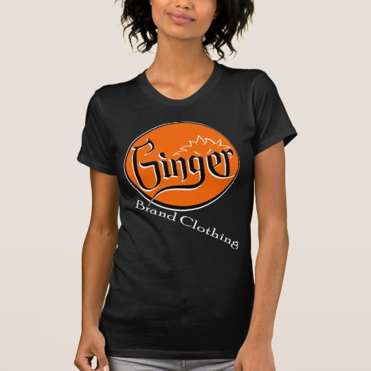 GINGER Brand Clothing T-Shirt