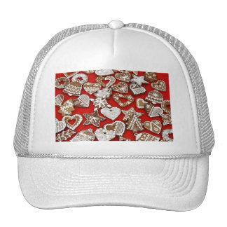 Ginger Bread Cookies Trucker Hat